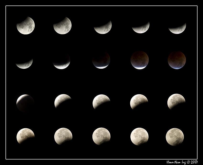 Hommage à Mr Neil Total-Eclipse