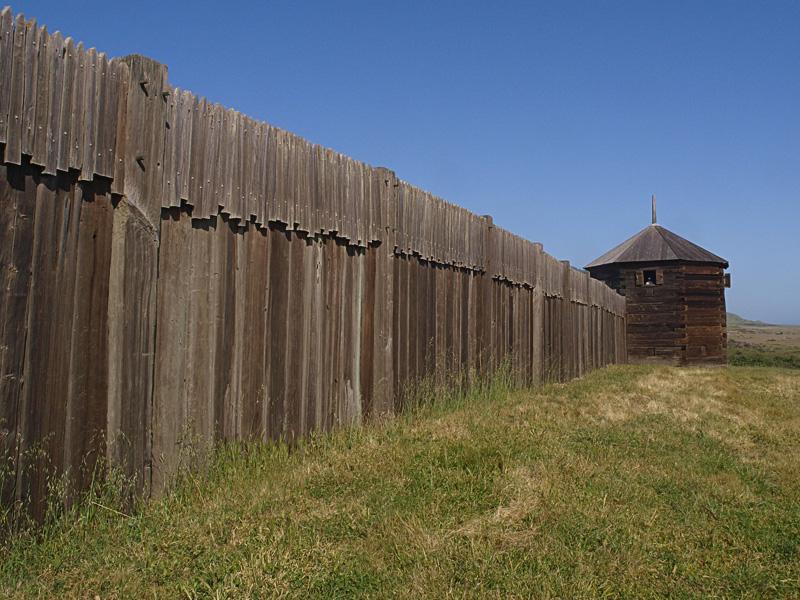Fort Ross 02