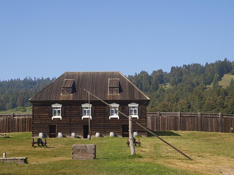 Fort Ross 06