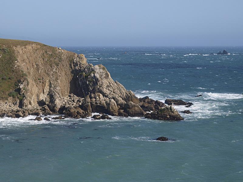 Fort Ross 09