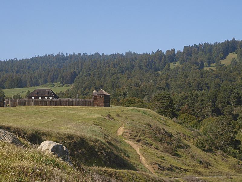 Fort Ross 11