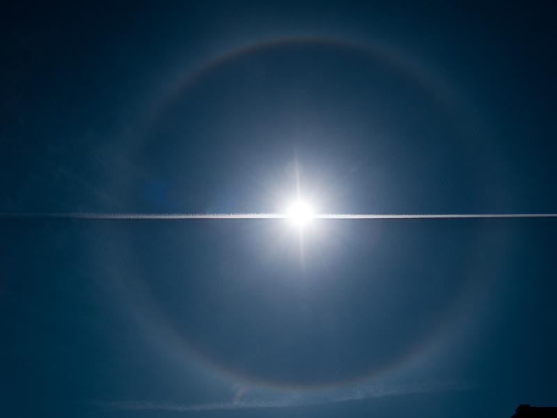 Halo autour du soleil 20110524_1277