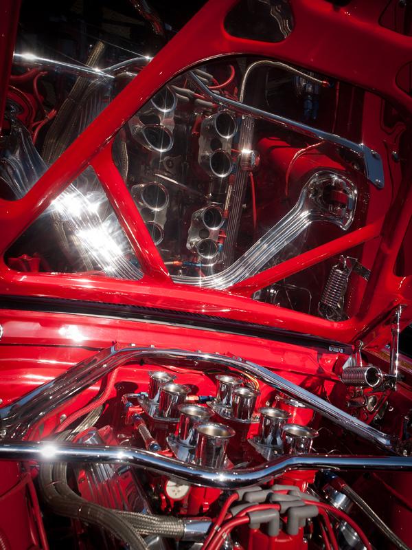 Une Belle Américaine Rouge 20111009_6663_1