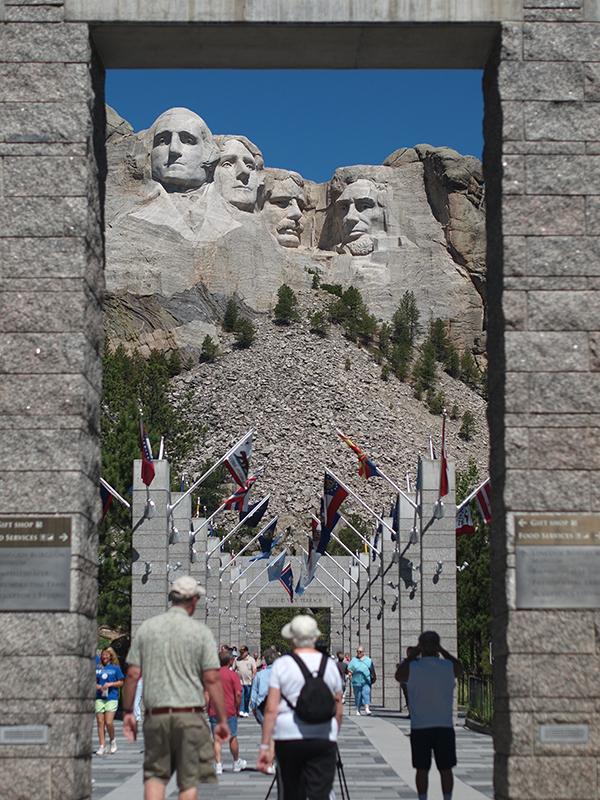 Road Trip 2012 [5] - Mount Rushmore - Crazy Horse [+ image 8-2-12] 20120614_2820