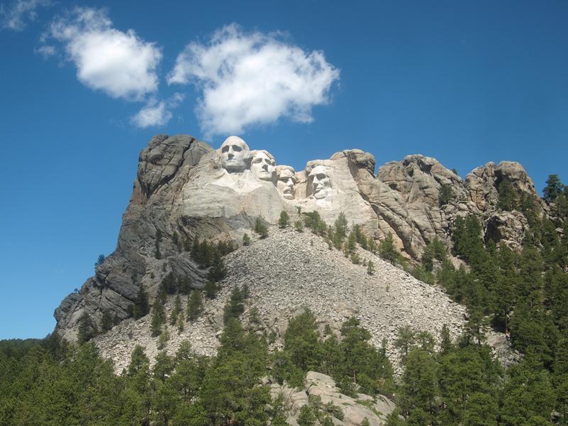 Road Trip 2012 [5] - Mount Rushmore - Crazy Horse [+ image 8-2-12] 20120614_2848