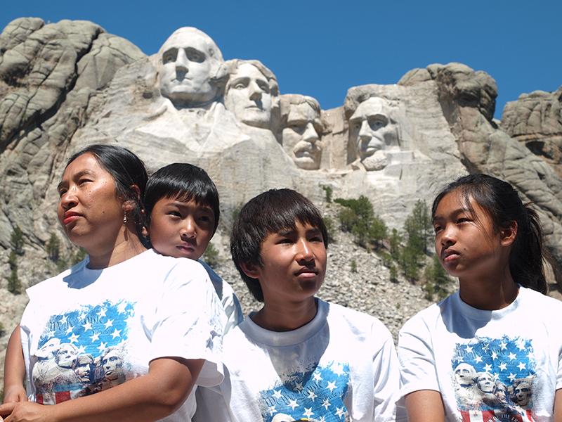 Road Trip 2012 [5] - Mount Rushmore - Crazy Horse [+ image 8-2-12] 20120614_2873