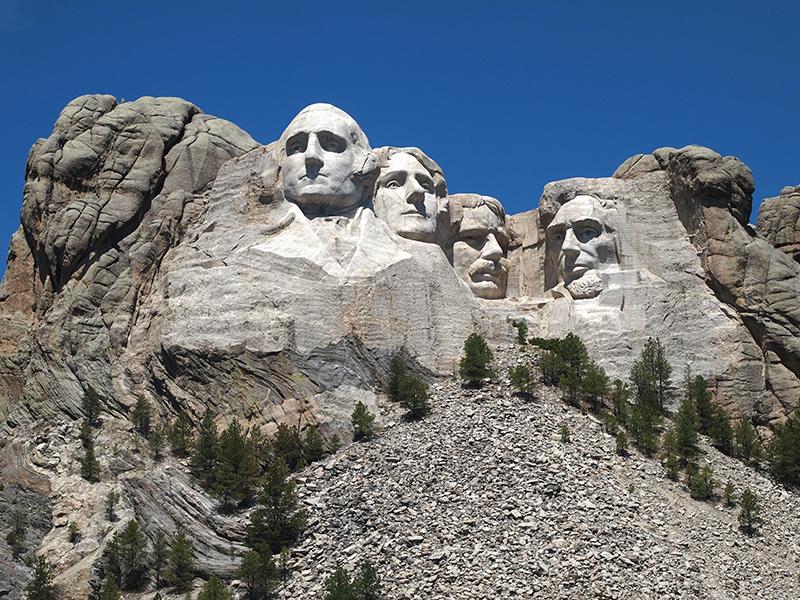 Road Trip 2012 [5] - Mount Rushmore - Crazy Horse [+ image 8-2-12] 20120614_2874