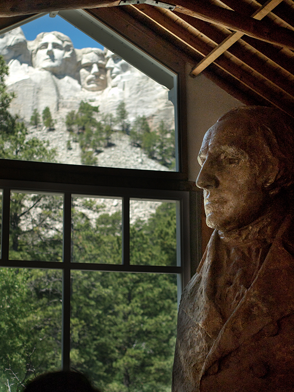 Road Trip 2012 [5] - Mount Rushmore - Crazy Horse [+ image 8-2-12] 20120614_2890