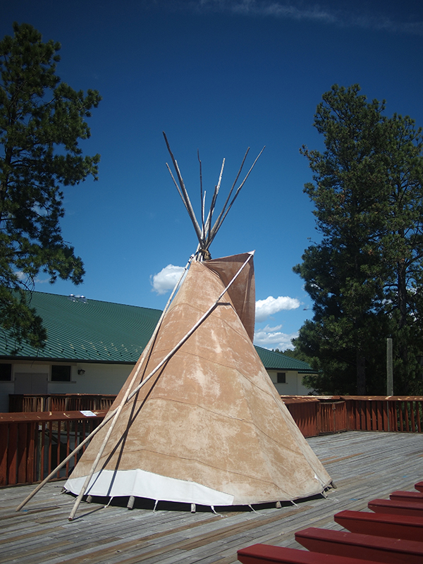 Road Trip 2012 [5] - Mount Rushmore - Crazy Horse [+ image 8-2-12] 20120614_2954
