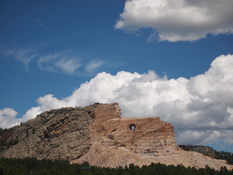 Road Trip 2012 [5] - Mount Rushmore - Crazy Horse [+ image 8-2-12] 20120614_2987