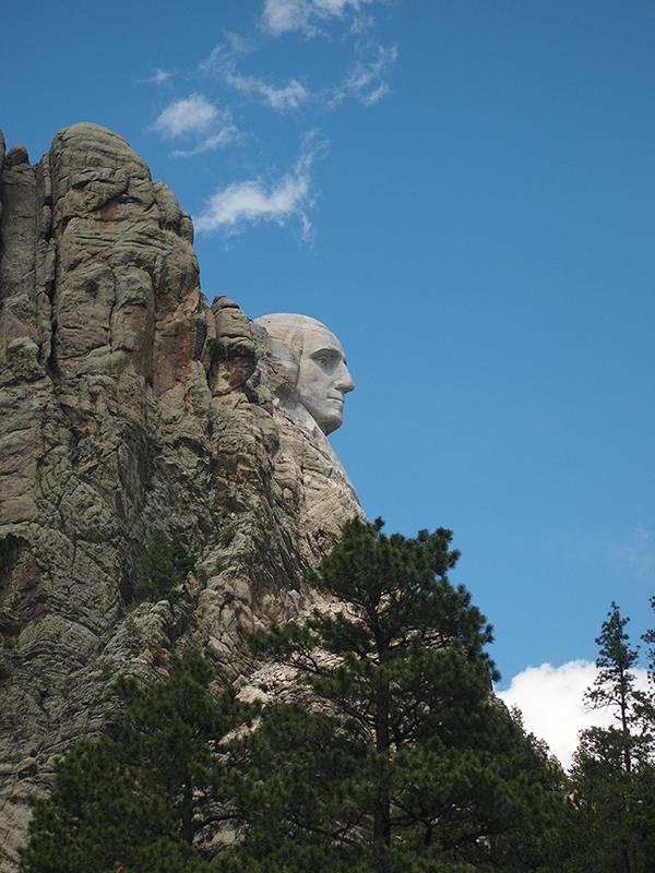 Road Trip 2012 [5] - Mount Rushmore - Crazy Horse [+ image 8-2-12] 20120614_3005