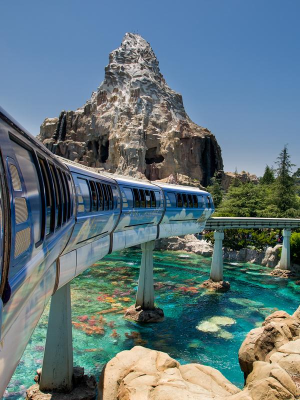 Disneyland 20080702_7723